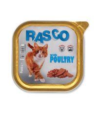 Paštéta RASCO s hydinovým 100 g