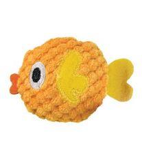 Hračka cat textil Active ryba Kong