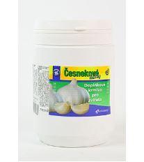 Česnekové tablety 500g
