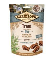Carnilove dog Trout & dill 200 g