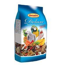AVICENTRA deluxe krmivo pro velké papoušky 1kg