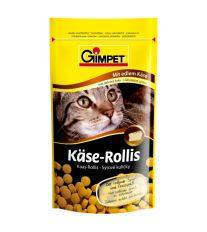 Gimpet Kase-Rollis - pochúťka syrové guličky, 80 ks 40 g