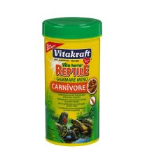 VITAKRAFT Reptile Gammare 250 ml