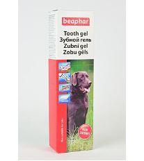 Beaphar zubný gél s aplikátorom pre psov 100 g