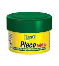 Tetra Pleco krmivo pre bylinožravé ryby v tabletkách - 275 tablet