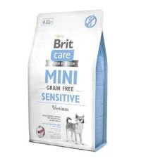 Brit Care Dog Mini Grain Free Sensitive 7kg