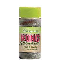 Catnip citronová tráva Kong 10 g