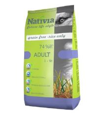 Nativia Dog Adult