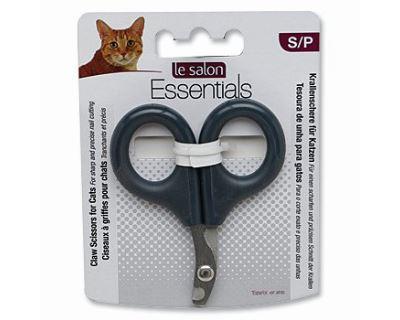 Nožnice LE SALON Essentials na pazúriky malé