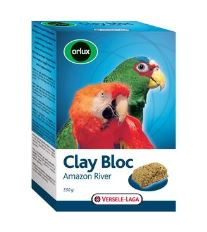 VL Orlux Clay Block Amazon River pro ptáky 550g