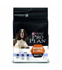 ProPlan Dog Adult 7+ Medium&Large
