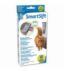 Hagen Náhradné sáčky do toaliet Cat It Design SmartSift - spodná časť