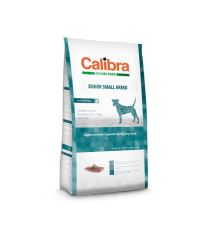 Calibra Dog GF Senior Small Breed Duck