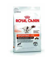 Royal Canin Sporting Endurance 4800 - pre dospelé aktívne psy vo vysokej záťaži