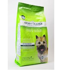 Arden Grange Dog Adult Lamb Mini