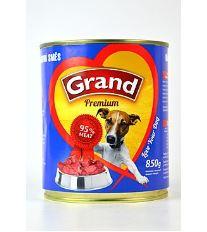 GRAND konz. pes mas.směs