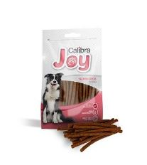 Calibra Joy Dog Salmon Sticks - tyčinky z lososa 80 g