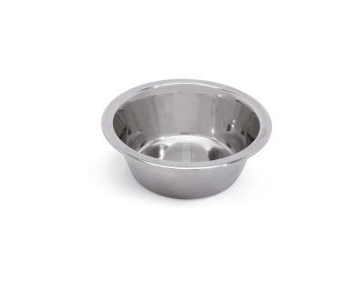 Nerezová miska pre psa Argi  - 2800 ml
