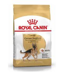 Royal Canin Breed Nemecký Ovčiak - pre dospelých nemeckých ovčiakov