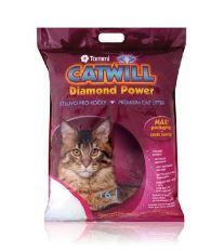 Podestýlka Catwill Maxi 6,8kg (pův.16l)