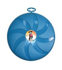 Frisbee - létající talíř Argi - tmavě modrý - 23,5 cm