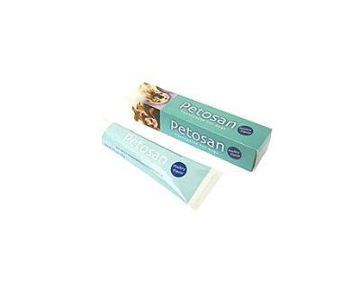 Petosan Hydinové zubná pasta pre psov 50 ml