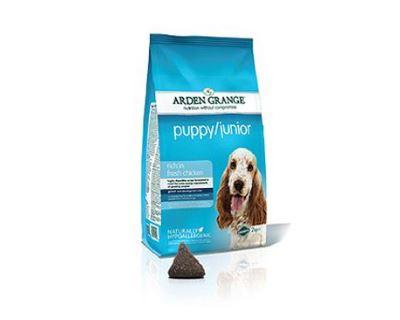 Arden Grange Puppy / Junior 6 kg