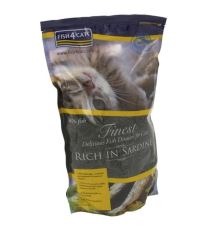 Fish4Cats Finest Sardina - mačka 400 g