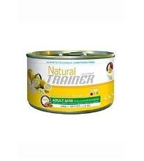 Trainer konz. Natural Adult Mini Chicken Aloe 150g