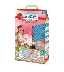 Cats Best Universal podstielka s jahodovou vôňou 10 l
