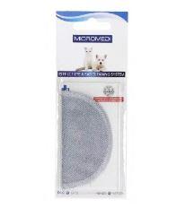 Micromed Očné & ušné utierka s iónmi striebra pre psov