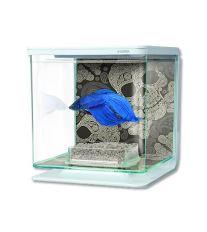 Hagen Marina Betta Kit Skull akvárium plastové 2 l