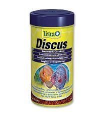 Tetra Discus vyvážené krmivo pre diskusie