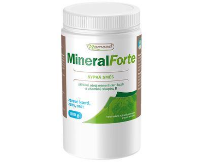 Nomaad Mineral Forte