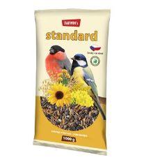 Darwin´s spevavé vtáky štandard 1kg