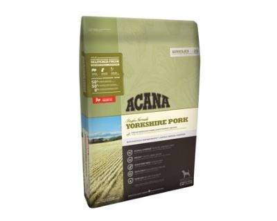 Acana Dog Yorkshire Pork Singles 2kg