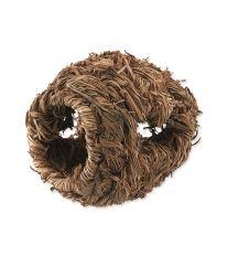 Hniezdo SMALL ANIMAL Guľa trávne 10 x 10 cm