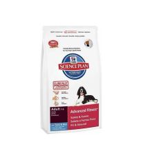 Hill´s Science Plan Canine Dry Adult Tuna & Rice 12 kg