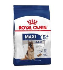 Royal canin Kom. Maxi Adult 5+ 15kg