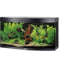 Juwel Vision 260 akvárium set čierny 121x46x64 cm, objem 260 l