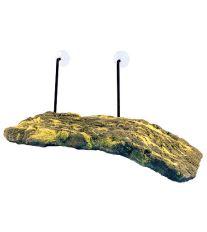 Ostrov ZOO MED pre korytnačky 12,5 x 28,5 cm