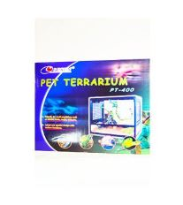 Terárium Resun PT 400 44x28x34 cm