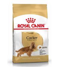Royal Canin Breed Cocker 3 kg