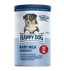 Happy Dog Supreme Baby Milk Probiotic probiotické mlieko pre šteňatá 500 g