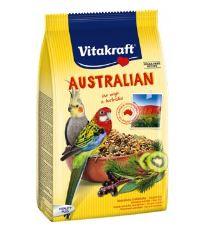 Australian Grosssittiche VITAKRAFT bag 750 g