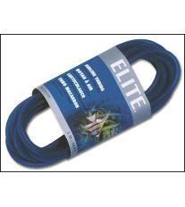 Hadička HAGEN vzduchovací modrá silikonová