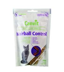 Canvit Snacks  CAT Hairball Control 100g