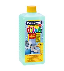 VITAKRAFT Aqua Drink s minerálmi 500 ml