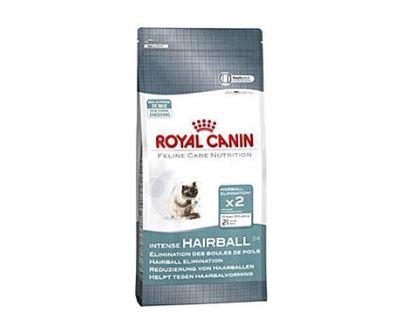 Royal Canin Feline Intense Hairball - pre dospelých polo a dlhosrsté mačky 400 g