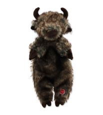 Dog Fantasy Skinneeez bizon 34 cm